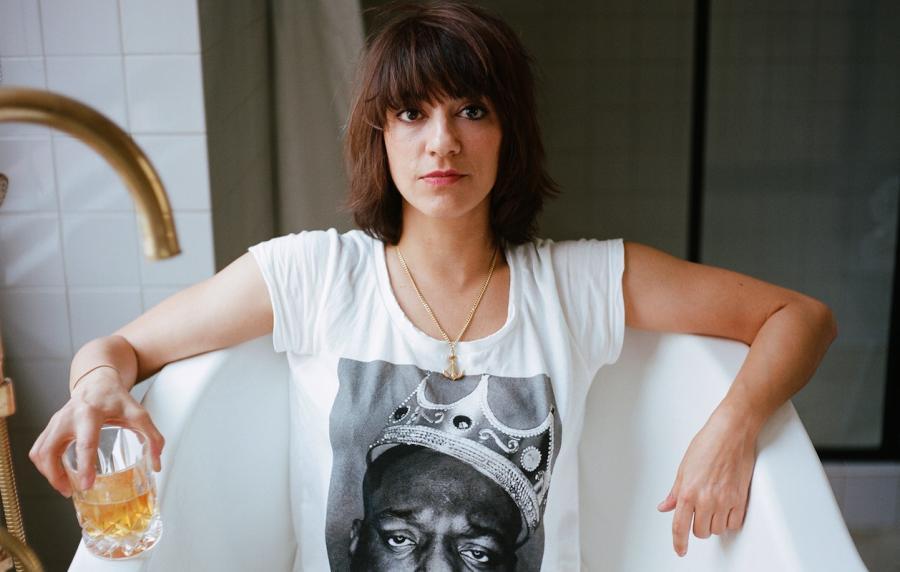 Ana Lily Amirpour: Celem kręcenia filmów jest poszukiwanie kodu dostępu do ludzkiej duszy