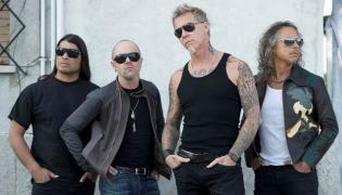 """""""Metallica Through the Never"""" zadebiutuje w kinach 27 września"""