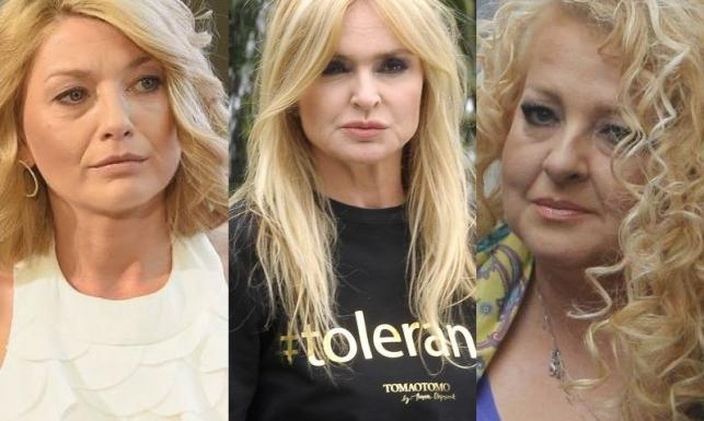 Polskie gwiazdy o 60-letniej aktorce, która urodziła bliźnięta