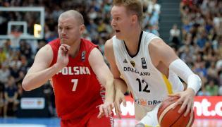 Damian Kulig (z lewej)