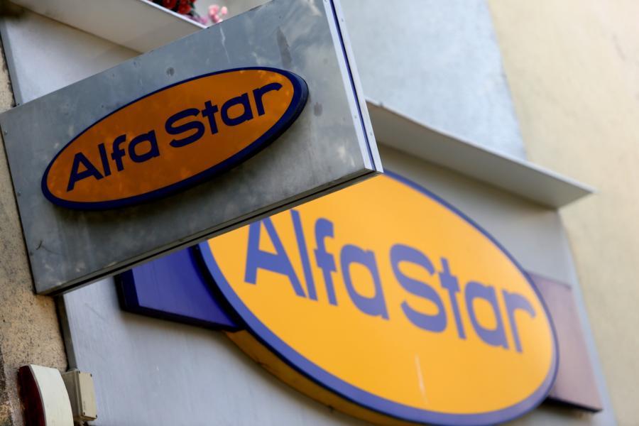 Biuro Alfa Star