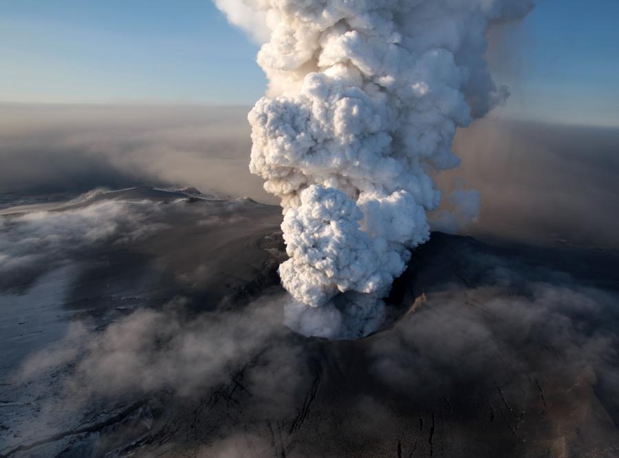 Wybuchnie drugi islandzki wulkan?