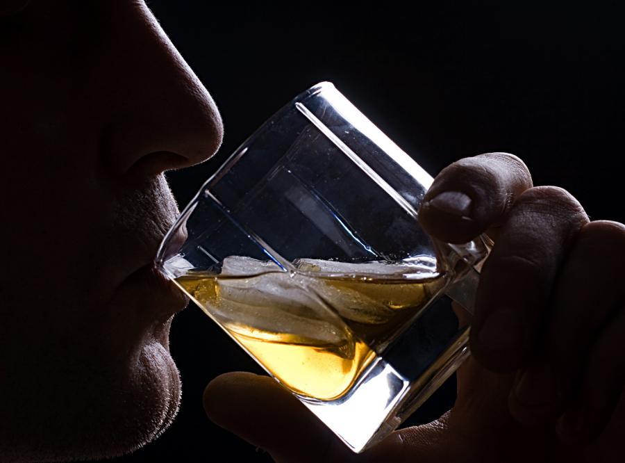 Bojkot whisky i kiltów