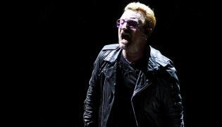 U2 odwołało koncert z powodu zagrożenia