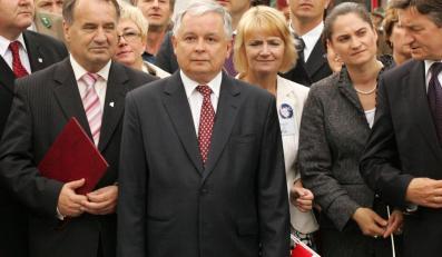 PiS: Tusk nie troszczy się o los pacjentów