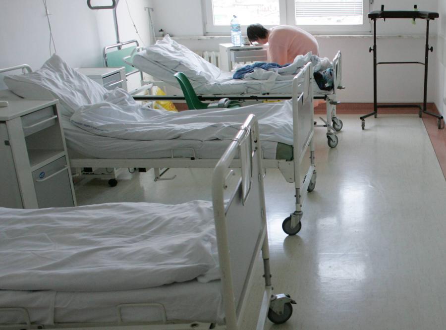 Było aż 76 samobójstw pacjentów