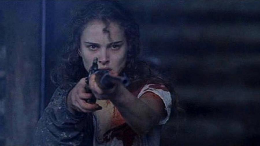 Natalie Portman walczy o swoją farmę