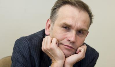 Piotr Zaremba polemizuje z Dominiką Wielowieyską