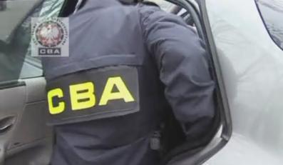 CBA zatrzymało sztabowca Obamy