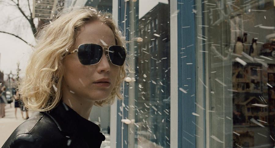Nie dla nich Oscary? Jennifer Lawrence