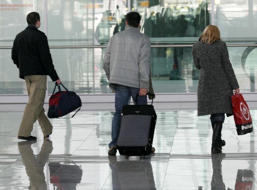 Ubezpiecz się w podróży służbowej