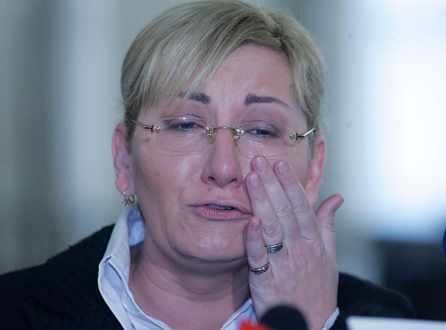 CBA dało 30 tysięcy złotych nagrody za usidlenie posłanki PO