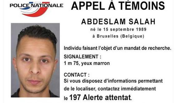 Abdelslam Salah