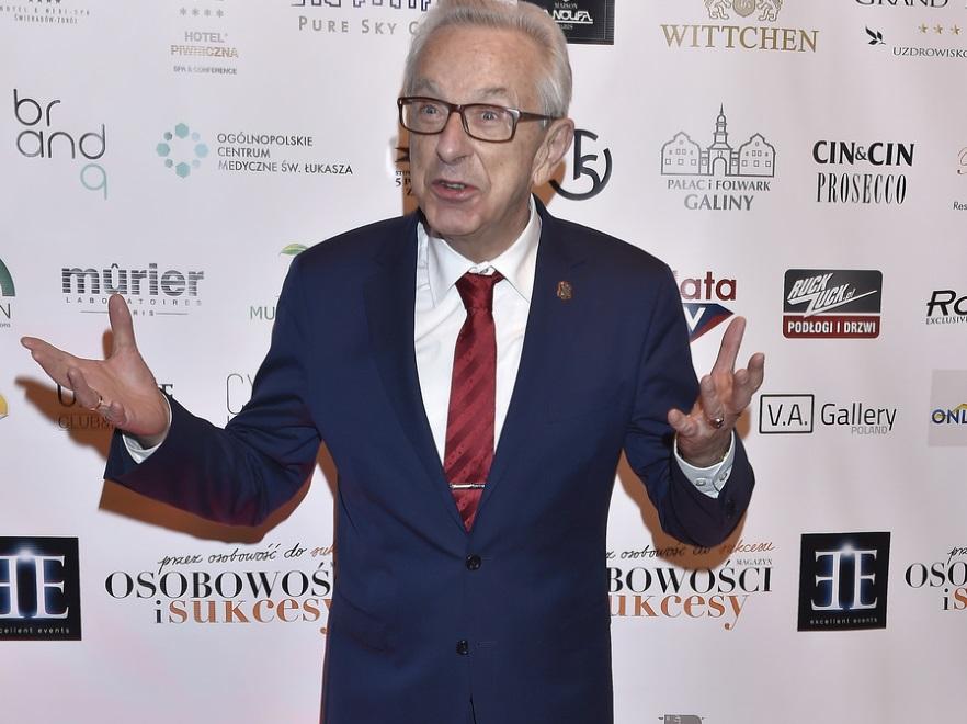 Zbigniew Lew-Starowicz