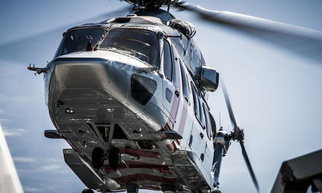 Program Airbus Helicopters H175 w Polsce. UTC Aerospace Systems zainwestuje ponad 10 mln dolarów