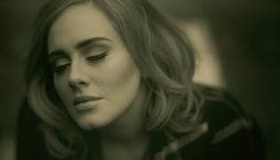 Adele wróciła dzięki Kate Bush