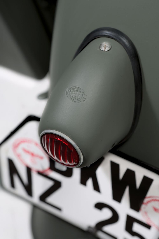DKW NZ-250