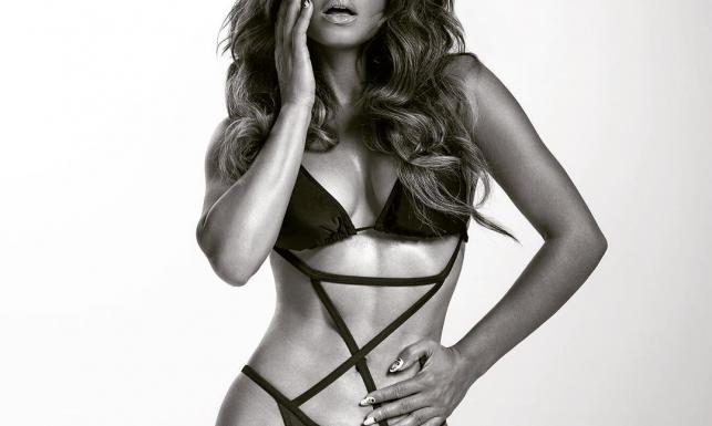 Christina Milian dojrzała i piękna... Chce wrócić na muzyczny top [ZDJĘCIA]