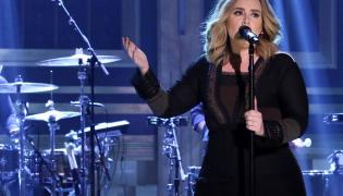 Adele zdobyła cały świat