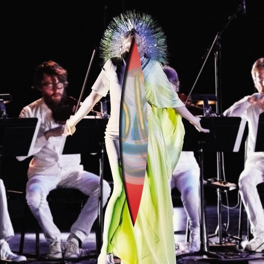 """Vulnicura Strings"" –Björk"