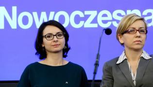 Kamila Gasiuk-Pihowicz, Paulina Henning-Kloska