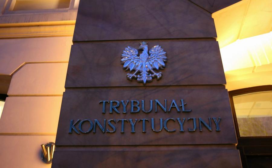 Trybunał Konstytuyjny