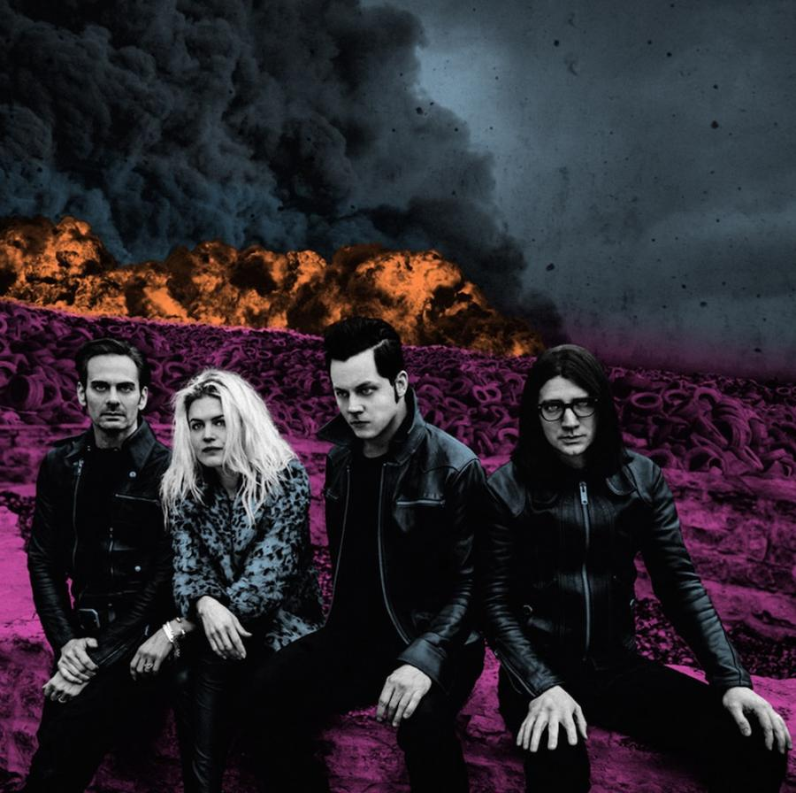 "2. ""Dodge and Burn"" – Dead Weather"