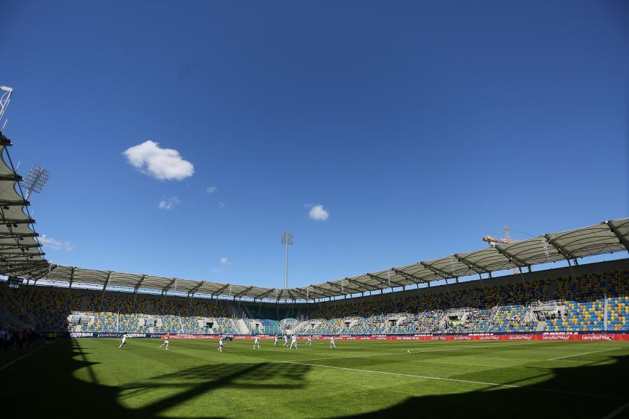 Stadion Arki Gdynia