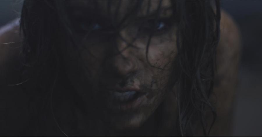 Taylor Swift wychodzi z lasu
