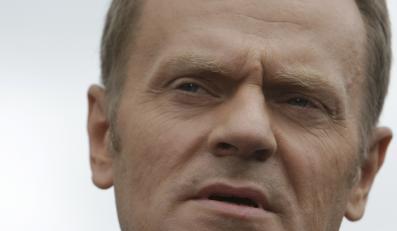 Tusk naradza się, co powiedzieć Putinowi