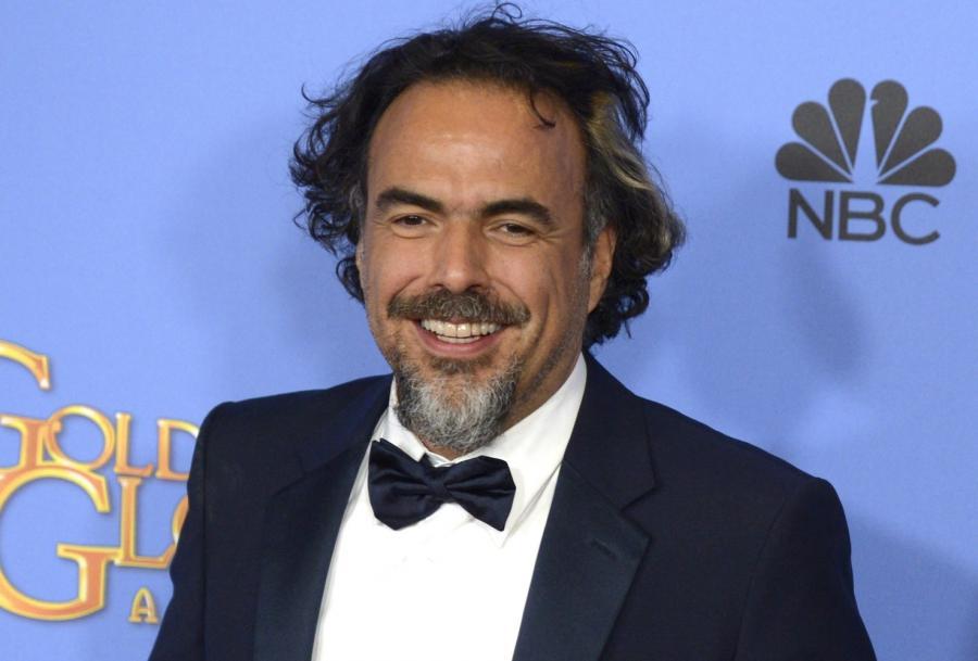 Alejandro G. Inárritu ma szansę na kolejny laur Amerykańskiej Gildii Reżyserów Filmowych