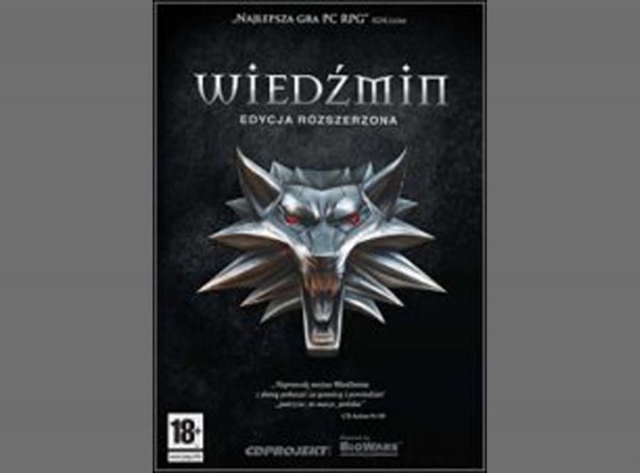 Wiedźmin: gra, która zrobiła furorę w weekend