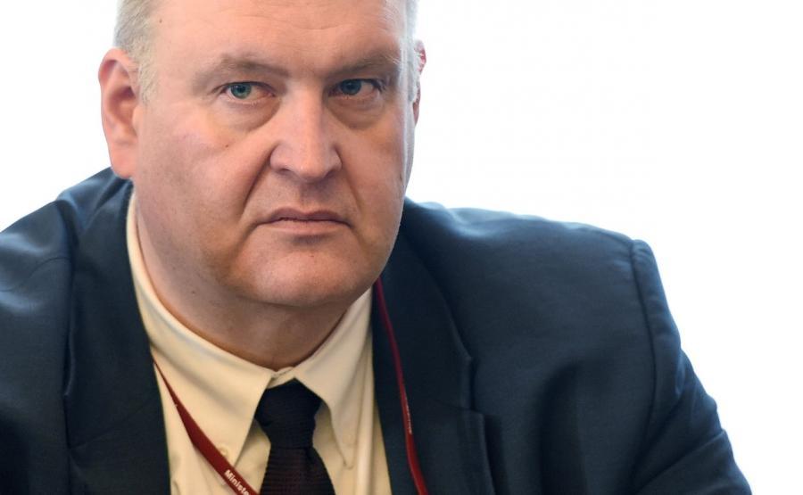Bogdan Święczkowski