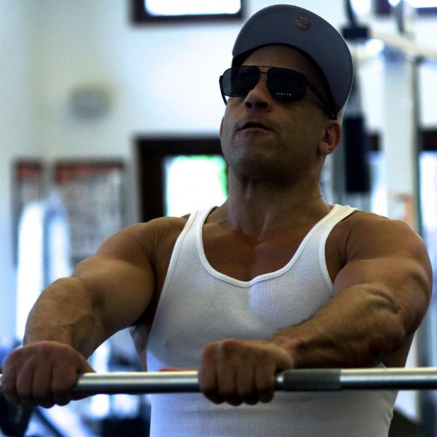 Vin Diesel znów będzie jak Xander Cage