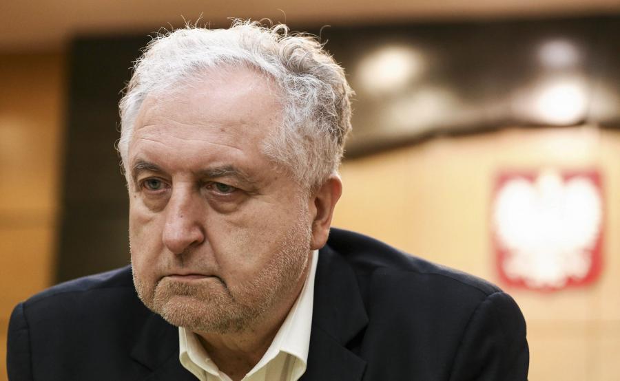 Sędzia Andrzej Rzepliński