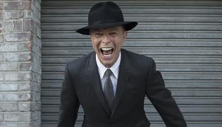 """David Bowie chciał zagrać we """"Władcy pierścieni"""""""