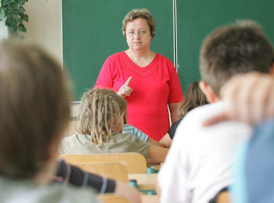 Będzie podwyżka dla nauczycieli - 7 proc.