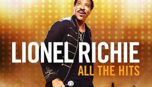 Lionel Richie zaśpiewa w Polsce