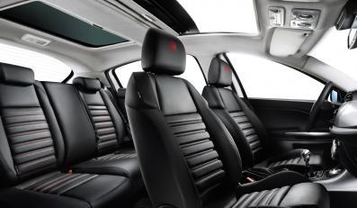 Nowa Giulietta to hołd na tegoroczne 100-lecie marki Alfa Romeo