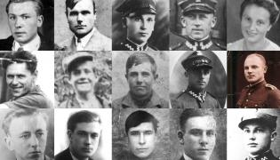 Jedne z wielu ofiar obławy augustowskiej (źródło: www.oblawaaugustowska.pl)