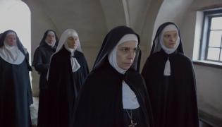 """Zakonnice protestują w sprawie filmu """"Niewinne"""". Chodzi o habity"""