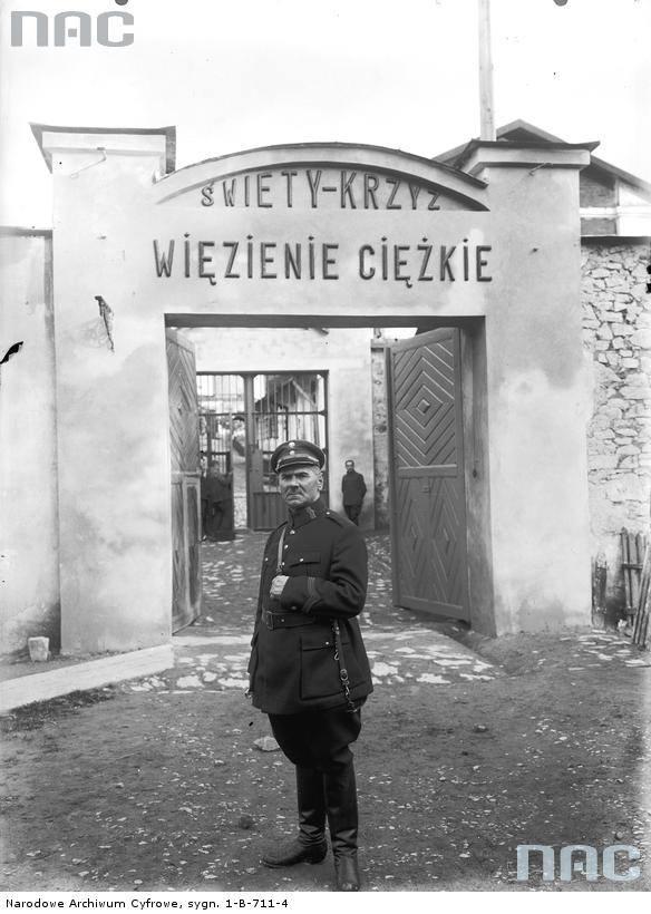 Jak siedziało się przed wojną? Najcięższe polskie więzienia na ARCHIWALNYCH ZDJĘCIACH