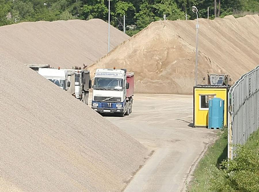 Na Euro 2012 autostrad nie będzie