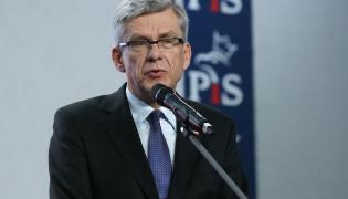 Marszałek Senatu chce uporządkować prace mediów w Sejmie