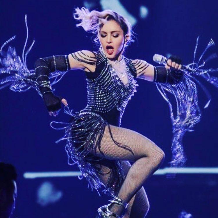 3. Madonna – 1,31 miliarda dolarów