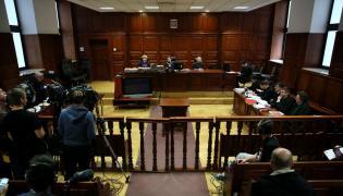 Proces w sprawie uchylenia wyroku wobec Mariusza Kamińskiego