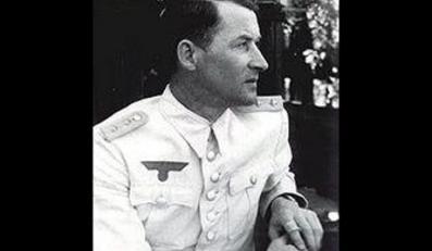 """Niemiec który uratował """"Pianistę"""" dostał medal od Yad Vashem"""