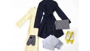 Modowe trendy na wiosnę 2016