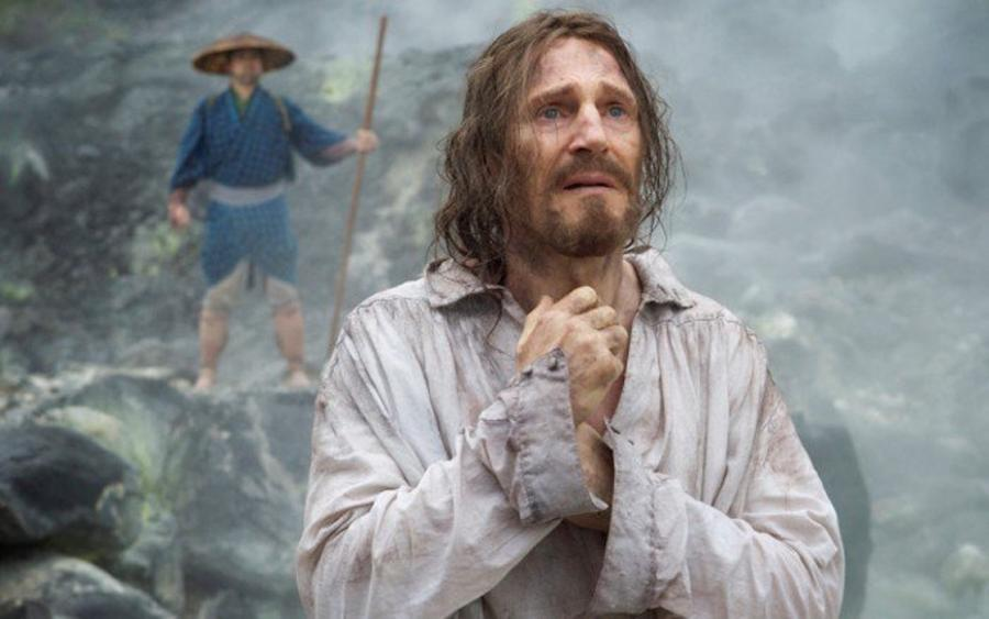 Bóg milczy, a Liam Neeson rezygnuje z części pieniędzy