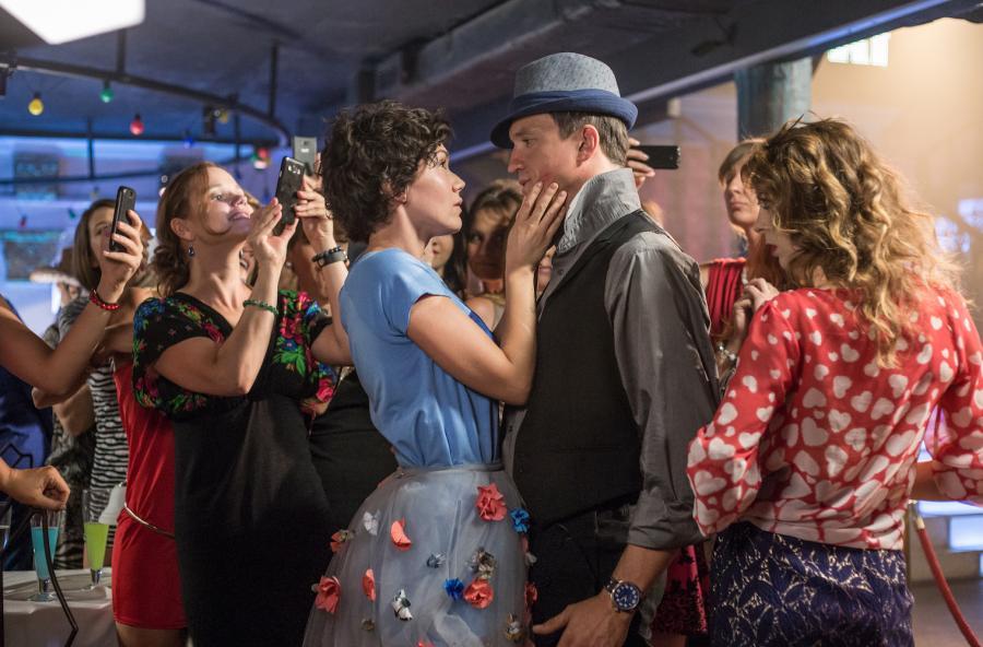 """""""Kochaj"""" w kinach od 3 czerwca 2016 roku"""